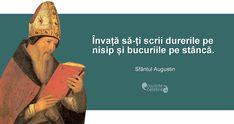 Ințelepciunea Sfântului Augustin