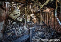 Abandoned ?? - Matthew Christopher's Abandoned America