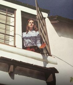 """Lana Del Rey photographed by Alexander Gordienko for Marfa Journal """