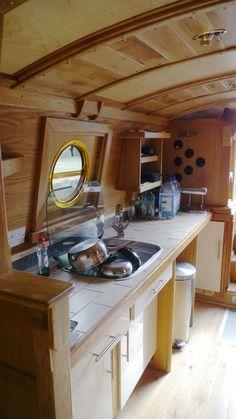 COLLINGWOOD 2011 LUXURY WIDE BEAM BOAT BARGE HOUSEBOAT LIVE ABOARD OUTSTANDING | eBay