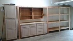 DIY Garage Storage Favorite Plans | Ana White Woodworking Projects