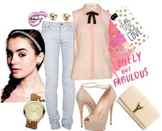"""""""Untitled #280"""" by rebecca-andreea ❤ liked on Polyvore"""