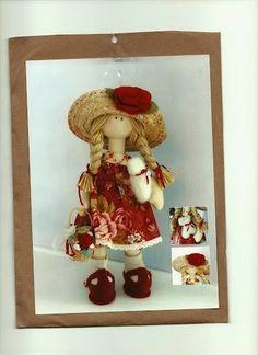 Mimin Dolls: Alice