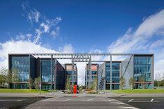 ESA Architecture - Pinehurst, Farnborough