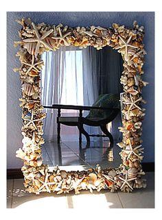 Раковины и ракушки Вещи мебель Sea Shell Decor Pinterest Pet Ocean And