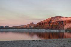 Animas' Lake Chile [OC] (5184x3456) http://ift.tt/2v9U3sG