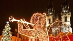 Prague, Fair Grounds, Tower, Building, Travel, Pictures, Voyage, Trips, Buildings