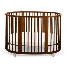 Stokke Sleepi Crib, Walnut Brown Stokke http://www.amazon.com/dp/B0012E2QS2/ref=cm_sw_r_pi_dp_oLU5tb137308K