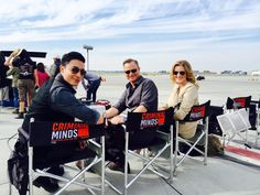 with cast of criminal minds beyond borders.