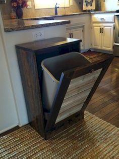 Gorgeous Rustic Home Decor Ideas (65)