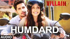 Hamdard song lyrics from #EkVillain starring #ShraddhaKapoor and #SidharthMalhotra.... #songlyricstranslation #hindisonglyrics