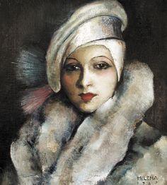 Milena Pavlovic Barili_1 (629x700, 652Kb)