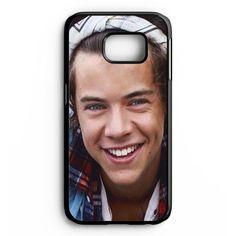 Harry Styles Samsung Galaxy S6 Edge Case