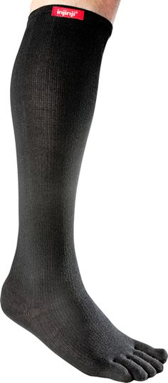 Ex-Celerator / Compression Toesock -- A perfect gift for the Crossfit fanatic on your list. $38.00