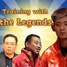 Table Tennis Training Drills in China http://ift.tt/2DdMZzl