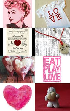 Love by Deborah on Etsy--Pinned with TreasuryPin.com