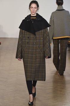 Pringle of Scotland Autumn/Winter 2017 Ready to Wear Collection