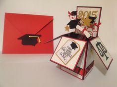 Card per laurea - Graduation card