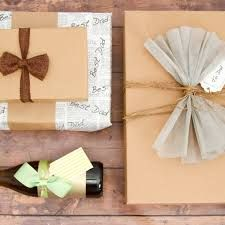 Image result for gift wrapping craft