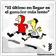 Correr!