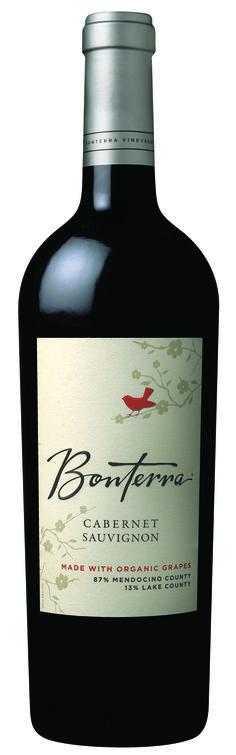 Bonterra Cabernet - Google Search
