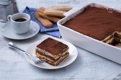 Il tiramisù è sicuramente uno dei dessert più golosi e conosciuti al mondo, grazie alla dolcezza del mascarpone e al gusto intenso del caffè.