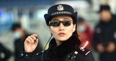 New facial recognition sunglasses already leading to arrests in China - New York Daily News