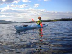 Flagstaff Shoreline Paddle Kayak Touring