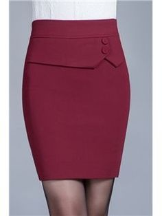 Swans Style is the top online fashion store for women. Shop sexy club dresses, jeans, shoes, bodysuits, skirts and more. Skirt Outfits, Dress Skirt, African Fashion Dresses, Fashion Outfits, Cute Skirts, Work Attire, Couture, Clothes, High Waist