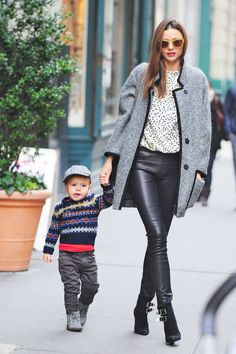 All grown up #mirandakerr turns 30 see her best style moments