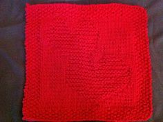 Knitted Dishcloth Patterns Wedding : 1000+ images about knitted dishcloths; wedding shower gifts on Pinterest Di...