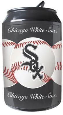MLB Chicago White Sox 11-Liter Portable Party Can Fridge