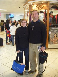"""""""We had an excellent visit to Cusco and Machu Picchu with Fertur. All of the details were handled for us and felt very well taken care of. We hope  to come to Peru again and to use Fertur to help us plan the trip."""" Katie and Michael R. - USA"""