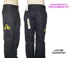 Dickies Women's Low-Rise EMT Pants