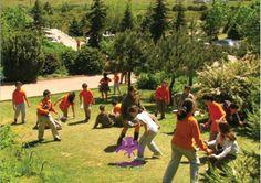 Botanik Bahçeleri ve Oyun | Nezahat Gökyiğit Botanik Bahçe'miz