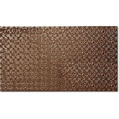 Kolekcja Alhambra - płytki ścienne Alhambra Deco Gold 31x56