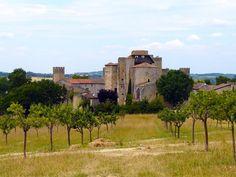 Larressingle est un petit #village fortifié dans le #Gers. #France