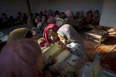 Scuola musulmana in Turchia