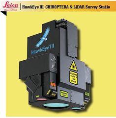 Leica geosystems - HawkEye III