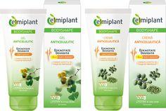 Elmiplant http://celulita.info/tratament-celulita/gel-anticelulitic-elmiplant/