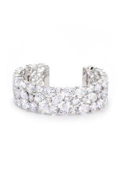 Tiffany Bracelet in White Gold