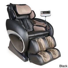 Osaki OS-4000 Deluxe Zero Gravity Massage Chair   Overstock.com