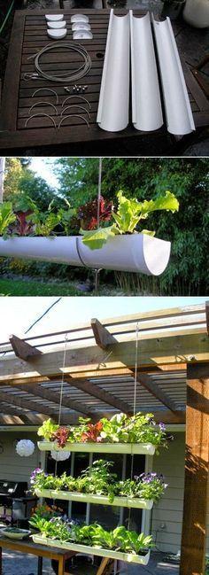 DIY Outdoor Vertical Garden Micoleys picks for #GreenOutdoors www.Micoley.com