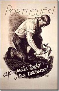 Restos de Colecção: Propaganda do Estado Novo (4)