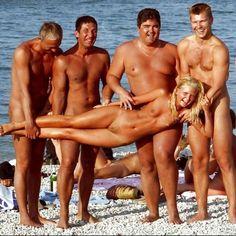 Porno Nude Beach Teens