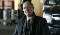 Emmy spotlight: James Spader ('The Blacklist') outdid himself as a man in mourning in season 3