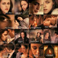 Twilight~ A Thousand Years Twilight Poster, Twilight Saga Quotes, Twilight Jokes, Twilight Saga Series, Twilight Book, Twilight New Moon, Vampire Twilight, Twilight Scenes, Twilight Pictures