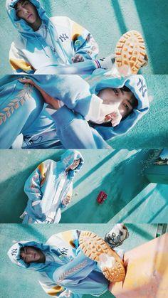 Sehun x mlb ~hyunbyun° Sehun, Kpop Exo, Park Chanyeol, Shinee, Exo Album, Exo Lockscreen, Exo Fan, Hunhan, Fandom