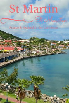 The Caribbean island of St Martin / Sint Maarten is shared between France and the Netherlands. My favorite Island. Vacation Destinations, Dream Vacations, Vacation Spots, Romantic Vacations, Italy Vacation, Vacation Places, Romantic Travel, Holiday Destinations, Caribbean Vacations