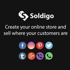 Sigrid e le mille e una notte...: Soldigo: La piattaforma per trasformare il tuo sogno in carriera creando il tuo primo store online..